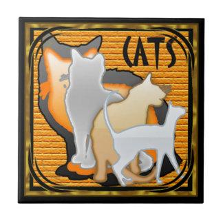 CATS Tile
