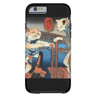cats tough iPhone 6 case