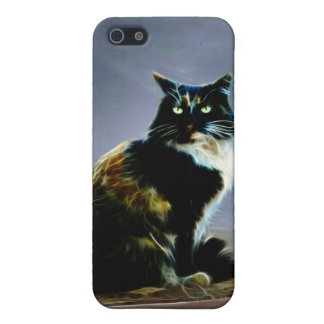 Cats whiskers case for iPhone SE/5/5s