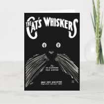 """Cat's Whiskers 
