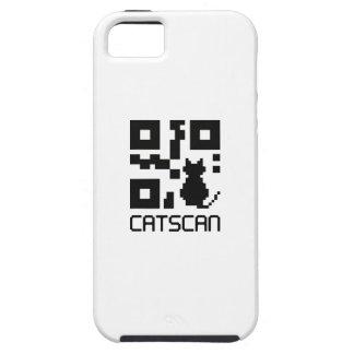 Catscan iPhone SE/5/5s Case