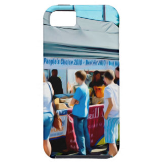 Catskill Mountain Catering iPhone SE/5/5s Case