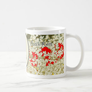 Cats'n Knitt Coffee Mug