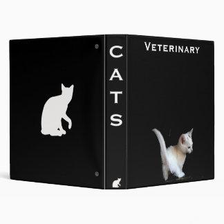 catsou vinyl binders