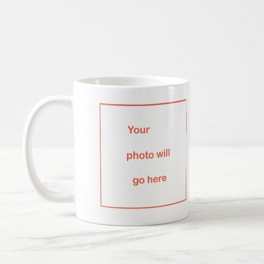 Catster Photo, Name & URL Mug