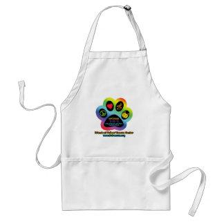 Catstock 2012 adult apron