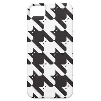 CatsTooth Pattern iPhone SE/5/5s Case