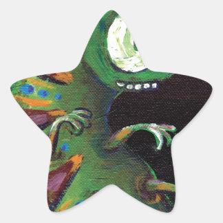 cattapillar tall.jpg star sticker