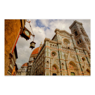 Cattedrale di Santa Maria del Fiore Poster