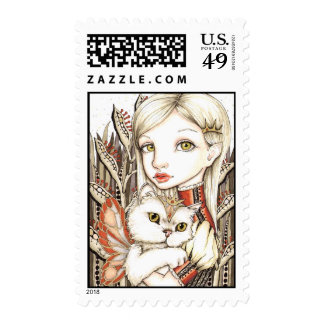 Catterfly Keeper Postage