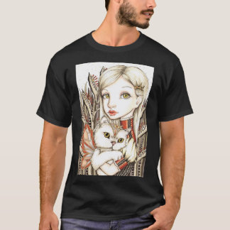 Catterfly Keeper T-Shirt