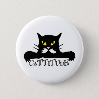 cattitude button