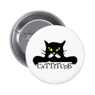 cattitude button