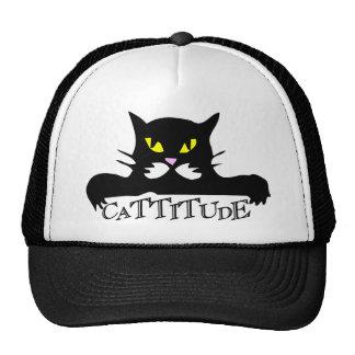 cattitude gorros