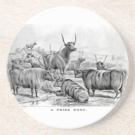 Cattle Coaster