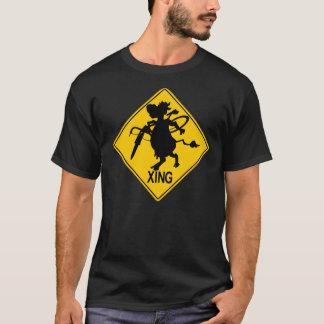 Cattle Crossing T-Shirt