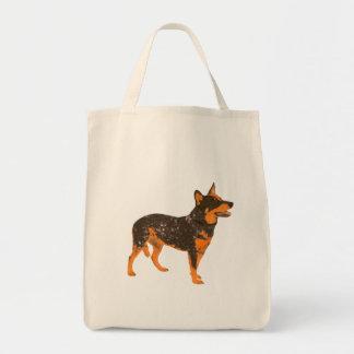 Cattle Dog Bag