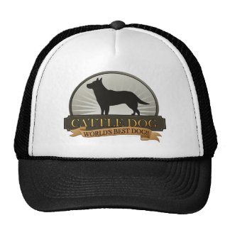 Cattle Dog Hat