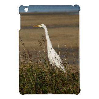 Cattle Egret Case For The iPad Mini