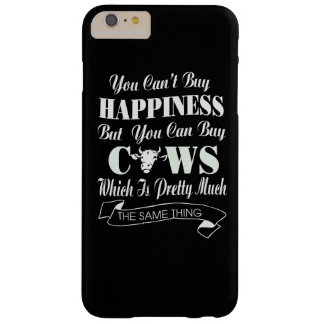 Cattle Farmers Barely There iPhone 6 Plus Case