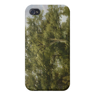 Cattle Grazing Case For iPhone 4