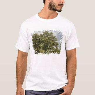 Cattle Grazing T-Shirt