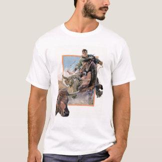 Cattle Herder T-Shirt