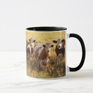 Cattle Mug
