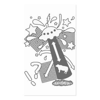 Cattle_Mutilation Business Card