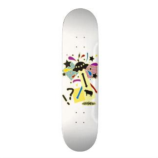 Cattle_Mutilation Skateboard