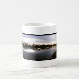Cattle Pond Coffee Mug