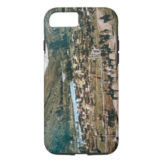 Cattle Ranch, Colorado, 1899 (photo) iPhone 8/7 Case