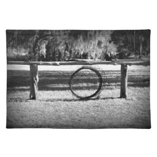 Cattle Ranch Placemat