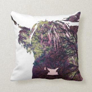 Cattle Riot Pillow