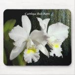 Cattleya Bob Betts Mousepads