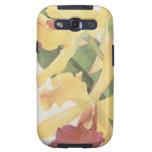 Cattleya Dowiana Galaxy S3 Carcasas