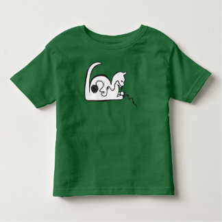 CatToy T Shirts