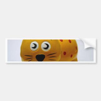 catty bank bumper sticker