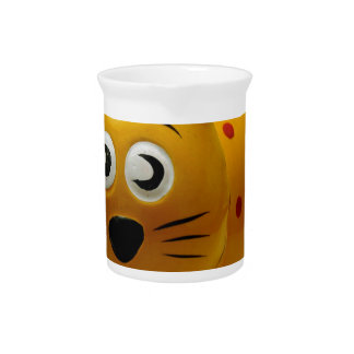 catty bank drink pitcher