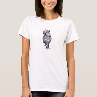 Catwalk Hippo Madame Laura T-Shirt