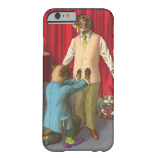 CATWALKS: Tailors Troubles-Barely iPhone 6 Case