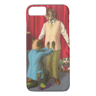 CATWALKS: Tailors Troubles-Barely iPhone 7 Case