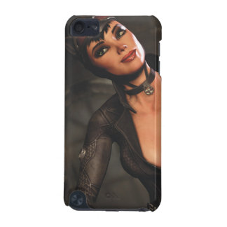 Catwoman 1 iPod touch (5th generation) cover