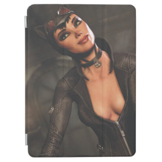 Catwoman 1 iPad air cover