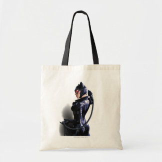 Catwoman 2 budget tote bag