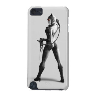Catwoman 2 iPod touch (5th generation) case