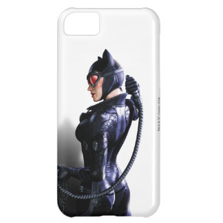 Catwoman 2 iPhone 5C case