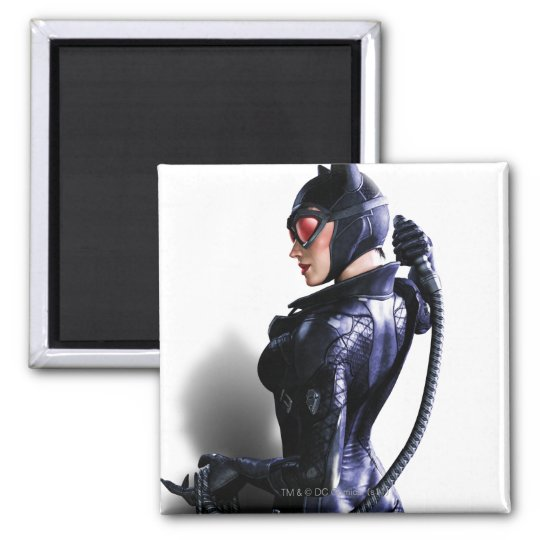 Catwoman 2 magnet