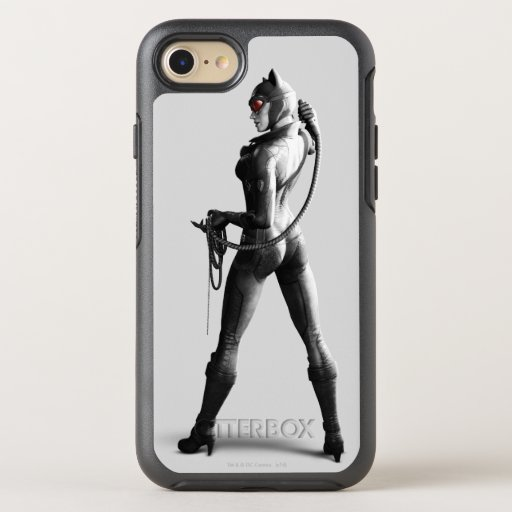Catwoman 2 OtterBox symmetry iPhone 8/7 case