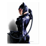Catwoman 2 postcard